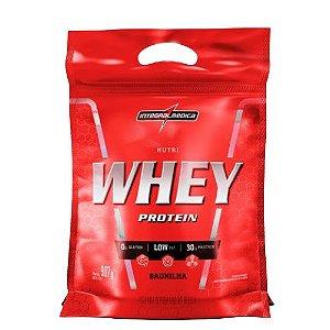 Nutri Whey Refil Protein Integralmedica 907 Gr