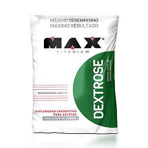 Dextrose 1 Kg Max Titanium Sem Sabor