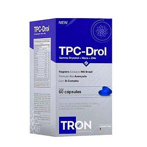 TPC - Drol 60 Capsulas Tron Laboratorium