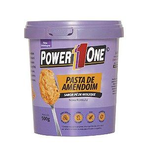 Pasta de Amendoim Pé de Moleque 500 Gr