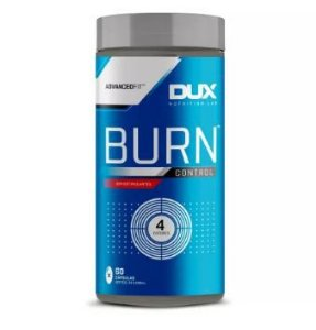 Burn Control 60 Softgels DUX Nutrition