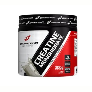 Creatina Monohidrate 300 Gr Bodyaction