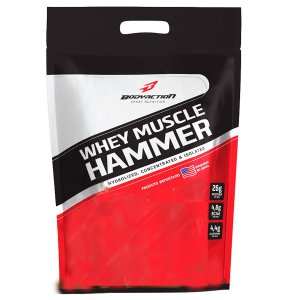 Whey Muscle Hammer Body Action 1,8 Kg