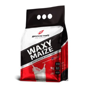 Waxy Maize Amylopectin Carb Fuel 1 Kg