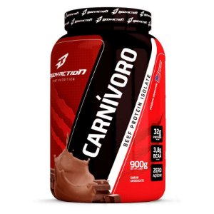 Carnivoro Beef Isolate 900 Gr Bodyaction