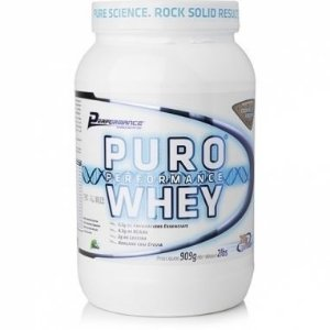 Puro Whey Perfomance Nutrition 909 Gr
