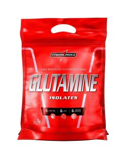 Glutamine Isolates 1 Kg Integralmedica