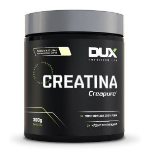 Creatina Creapure DUX Nutrition 300 Gr