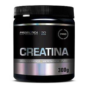 Creatina 300 Gr Probiotica