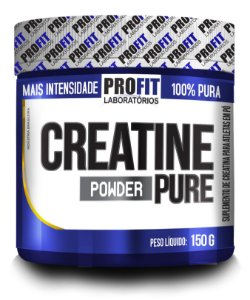Creatine Powder Pure 150 Gr ProFit
