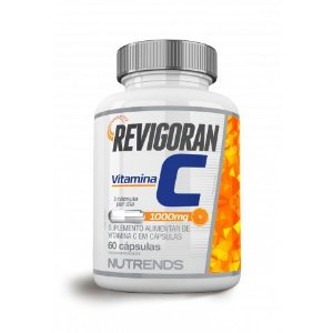 Vitamina C Revigoran 1000 Mg Nutrends