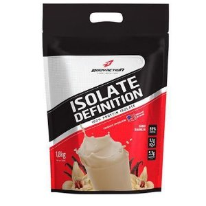 Isolate Definition Refil 1,8 Kg Bodyaction