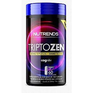 Triptozen Cognitiv 60 Capsulas Nutrends