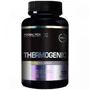 Thermogenic 120 Capsulas Probiotica
