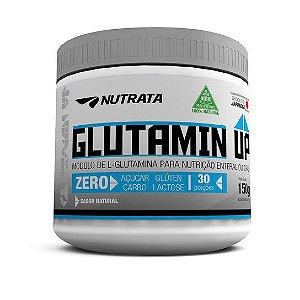 Glutamin Up 150 Gr Nutrata