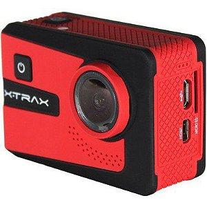 Camera de ação Xtrax Smart