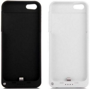 capa recarregável iphone 6/6s/7 Plus