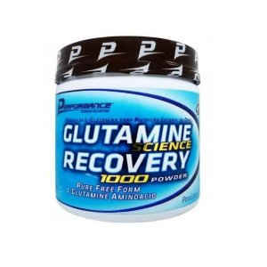 Glutamina Anticatabolic - 300gr