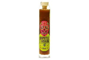 Molho Chipotle e Goiaba - 50 ml