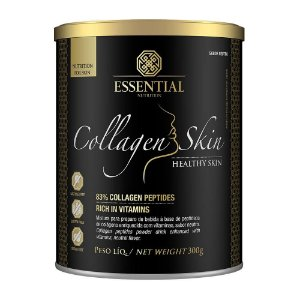 Collagen Skin - Sabor Neutro - 300gr