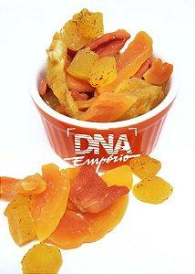 Mix de Frutas Desidratadas - 100gr