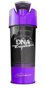 Shaker DNA Empório - Roxa