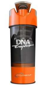 Shaker DNA Empório - Laranja
