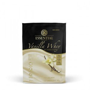 Veggie Whey - Vanilla - 30gr