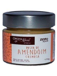 Pasta de Amendoim Original - 170gr