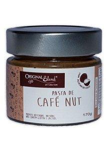 Pasta de Café Nut - 170gr