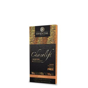 Chocolift Be Powerful - Cacao Nibs - 40gr