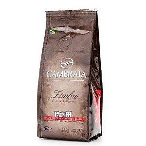 Café Gourmet - Zimbro - 250gr