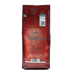 Café Gourmet - Rubio - 250gr