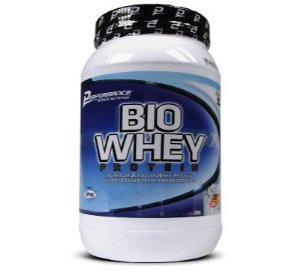 Bio Whey Protein - Cookies Cream - 909gr