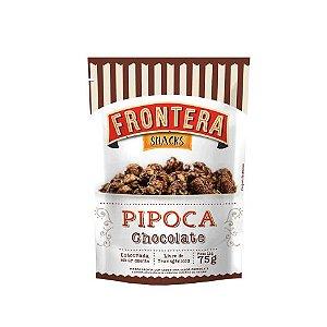 Pipoca de Chocolate - 75gr