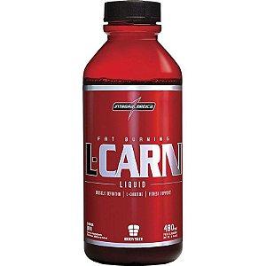 L-Carn - Liquido - 480ml