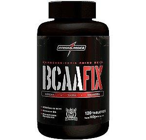 Bcaa Fix - 120 Tabletes - 180gr