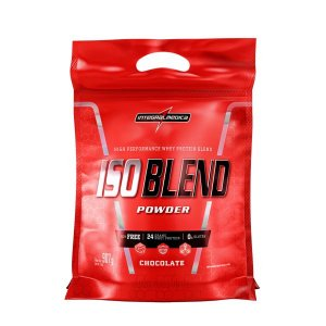 Iso Blend - Chocolate - 907gr