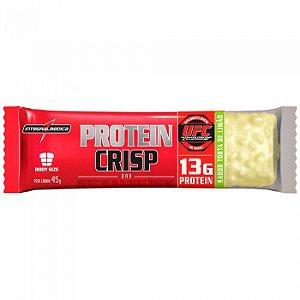 Protein Crisp Bar - Torta de Limão - 45gr