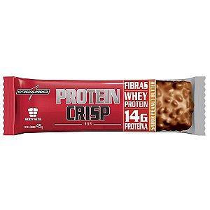 Protein Crisp Bar - Peanut Butter - 45gr