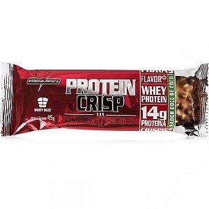 Protein Crisp Bar - Doce de Côco - 45gr