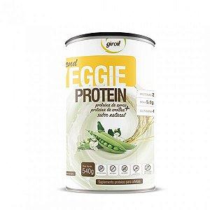 Blend Veggie Protein - Sabor Natural - 540gr