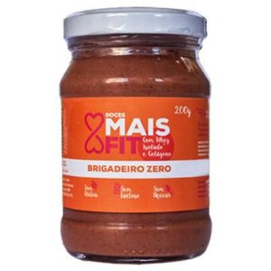Mais Fit Brigaderio Zero - 200gr