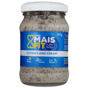 Mais Fit Cookies and Cream - 200gr