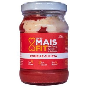 Mais Fit Romeu e Julieta - 200gr