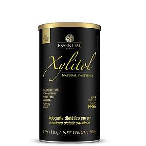 Xylitol Adoçante Natural - 900gr