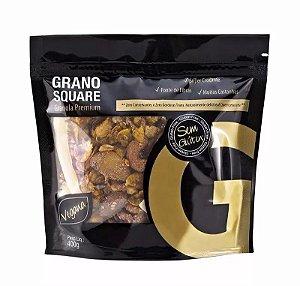Granola Gourmet Grano Square - 400gr
