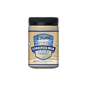 Pasta de Amendoim Condensed Milk El Shaddai - 500gr