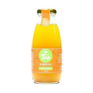 Tao Kombucha Limão e Cúrcuma - 300ml