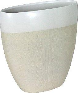 Vaso de Cerâmica Lorela